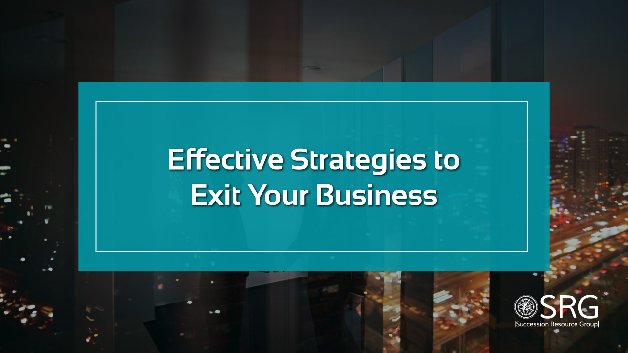 Effective-Strategies-to-Exit-Your-Business-Recording