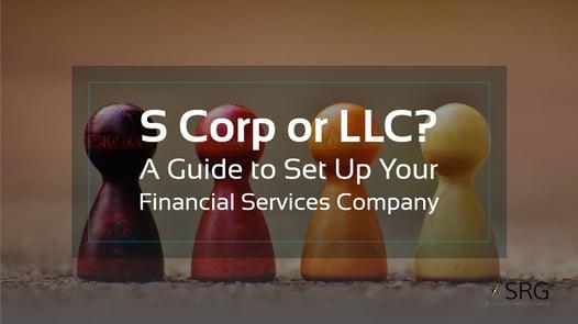 S Corp or LLC_YouTube Video Uploads