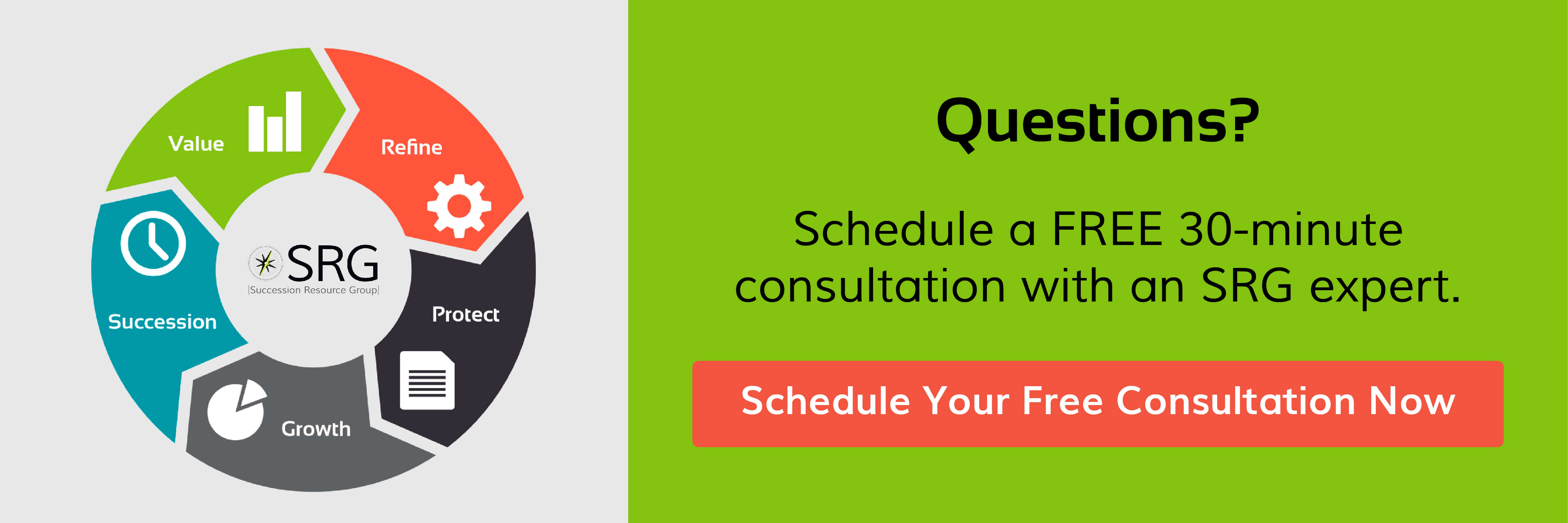 Succession Resource Group_30 Minute Free Consultation 2