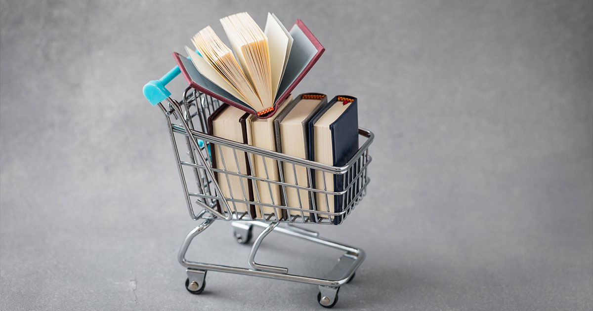 Selling Books to Financial Advisors