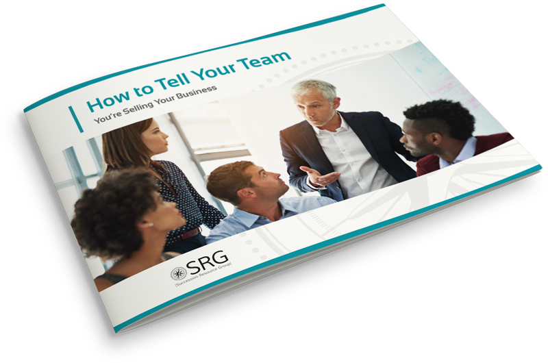 [Guide]-How-To-Tell-Your-Employees-You-Are-Selling-Your-Business